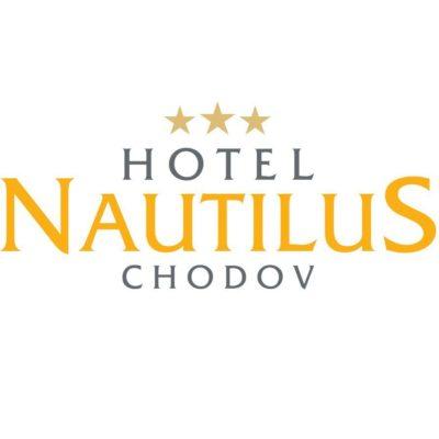 Hotel Nautilus Chodov logo
