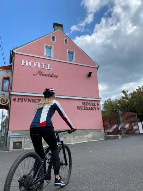 Cyklodoprava v Karlovarském kraji
