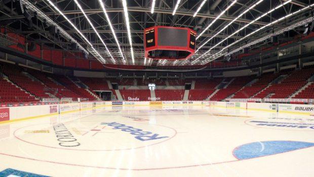 KV Arena Karlovy Vary