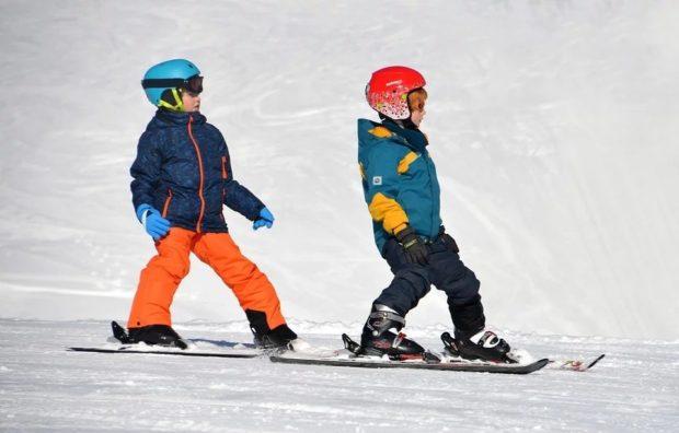 Zimní olympiády dětí a mládeže v Sokolově