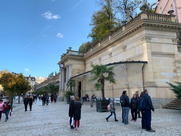Kulturní akce v Karlových Varech