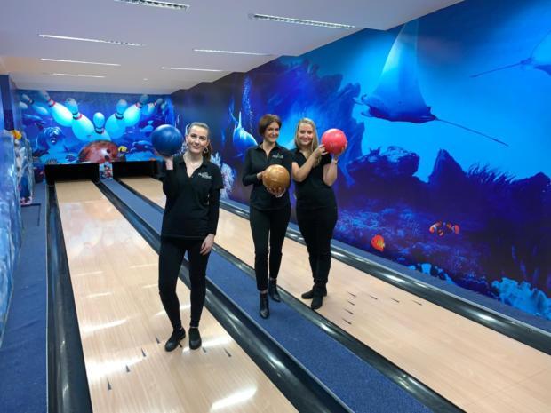Bowling a kuželky od 25.5.2020