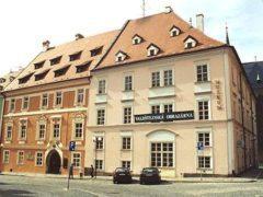 Muzeum Cheb, p.o. Karlovarského kraje