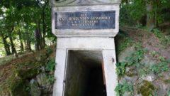 Národní přírodní památka Komorní Hůrka