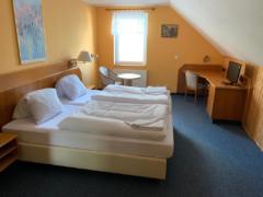Hotelový pokoj Premium