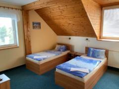 Hotelový pokoj Standard