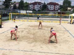 Beachvolejbal BVC-Chodov