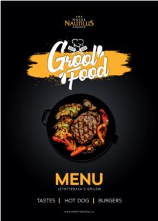 Grool Food