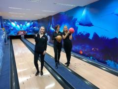 Bowling a kuželky v Naitulu